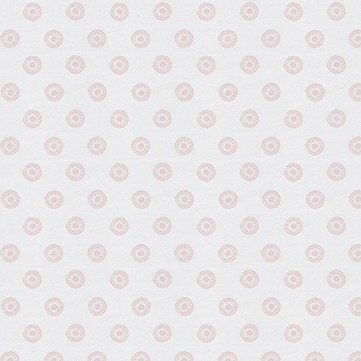 Bebe Chic Custom Coin Print Crib Sheet