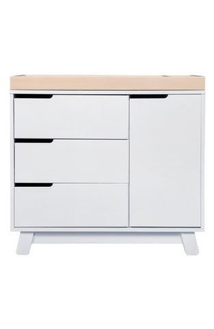 Hudson Three-Drawer Dresser