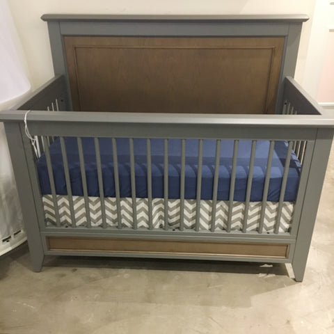 Beckett 4-in-1 Convertible Crib - Sale
