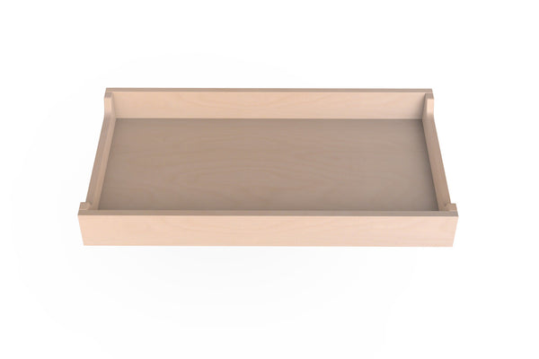 Spot on Square Changing Tray '34