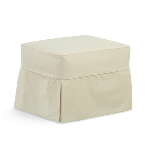 Four Seasons Gliding Ottoman