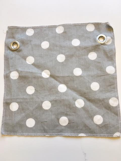 Custom Changing Pad Covers for Baby L