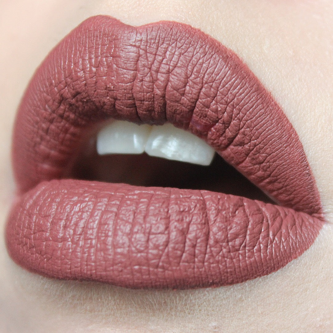 DF Swatch Hola Neon long lasting liquid lipsticks best selling shade