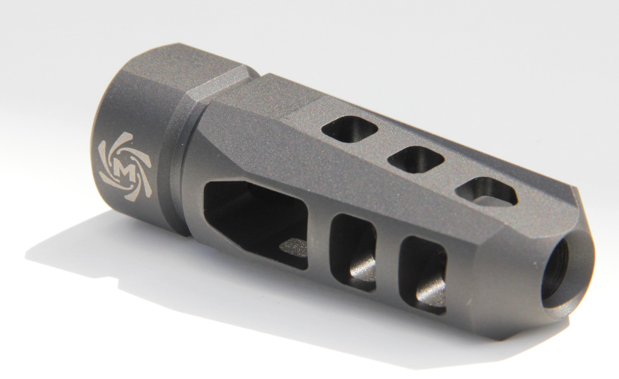 Mechforce Muzzle Brake Youtube Video Review