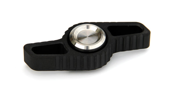 Mechforce Hurricane Spinner - Graphite Black YouTube Reivew by Brad C