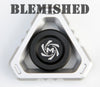 Blemished - Mechforce Deltacore Long Spinner, Aluminum