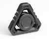 Mechforce - Deltacore Long Spinner, Aluminum, Full Black