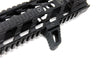 Hand stop handstop ar15 rifle rail grip foregrip handguard rifle weapon
