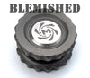 Blemished - Mechforce Deltacore Spinner Thumb Cap