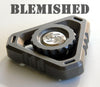 Blemished - Mechforce Deltacore Long Spinner, Stainless Steel