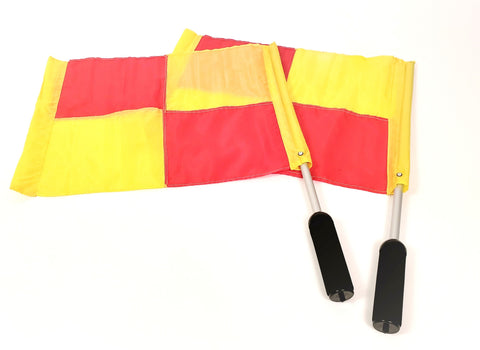 Whistler Sports Basic Flags