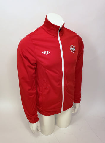 Umbro CSA True North Poly Jacket