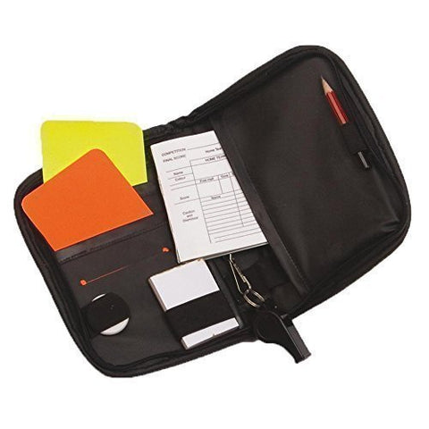 Referee Utility Kit and Organizer