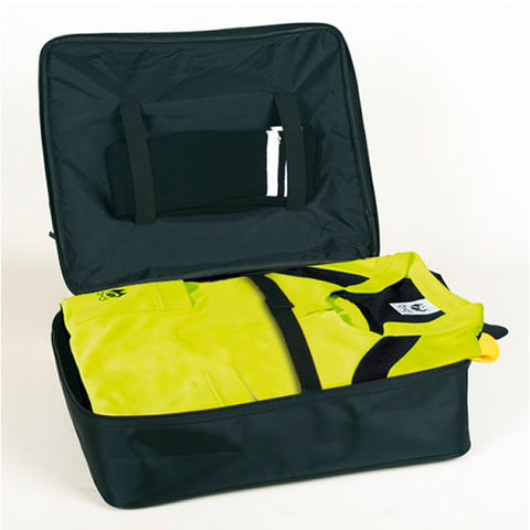 b+d Soft Case Uniform Bag and Organizer