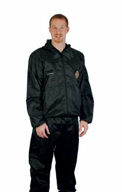 Final Decision Wind Breaker Suit (Clearance)