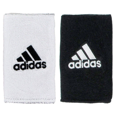 Adidas Interval Large Reversible Wristbands