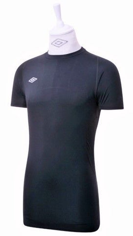 Umbro Short Sleeve Compression Base Layer