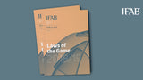 IFAB Laws of the Game 2018-2019