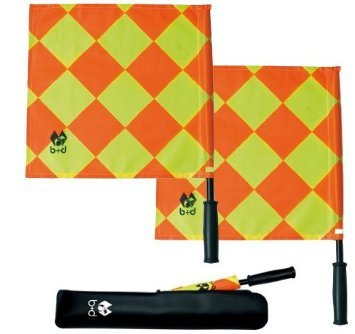 "b+d ""Quadro II"" AR Flags Set"