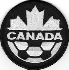 Canada Soccer (CSA) Replacement Referee Badge