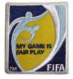 FIFA Fair Play Arm Patch