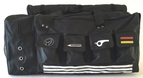 Whistler Sports Deluxe Soccer Referee Bag