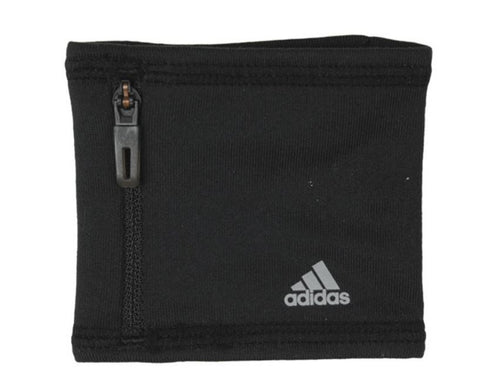 Adidas Running ClimaLite Wristband With Safe Pocket (1)
