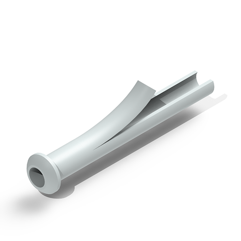 Feuerstein Split Ventilation Tube