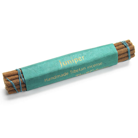 Tibetan Incense Bundlle, Juniper - Tibet Collection
