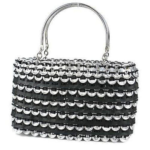 Soda Pull Tire Senrita Bag Handmade and Fair Trade