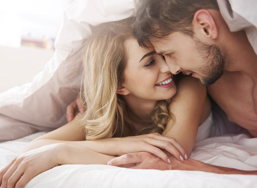8 Ways An Active Sex Life Can Boost Your Health