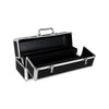 BMS - Lockable Sex Toy Storage Case Large (Black) - PleasureHobby