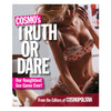 Cosmo - Truth or Dare New Edition (120 Playing Cards) - PleasureHobby