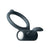 Dorcel - Power Clit Vibrating Cock Ring (Black)