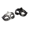 Fifty Shades of Grey - Masks On Masquerade Mask Twin Pack Mask (Non blinded) PleasureHobby