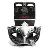 Fifty Shades of Grey - Masks On Masquerade Mask Twin Pack - PleasureHobby