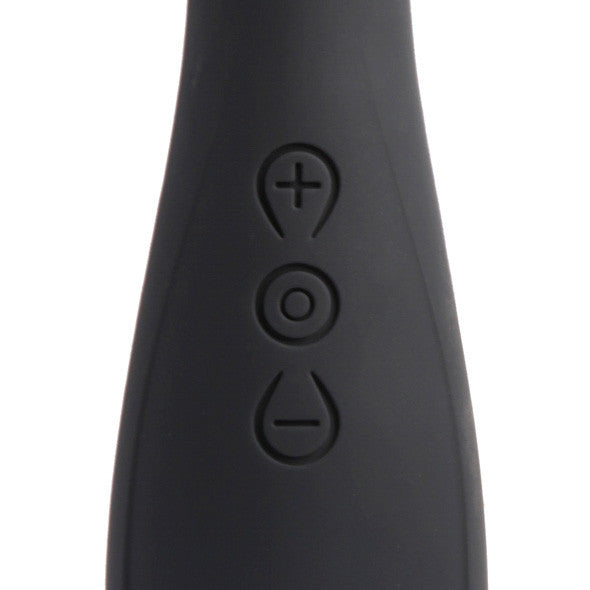 Fifty Shades of Grey - Holy Cow! Rechargeable Wand Vibrator - PleasureHobby