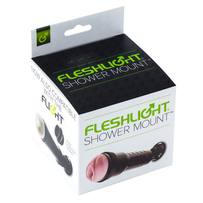 Fleshlight - Shower Mount - PleasureHobby Singapore