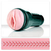 Fleshlight - Vibro Pink Lady Touch Vibrating Masturbator Masturbator Vagina (Vibration) Non Rechargeable PleasureHobby