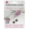Fukuoku - 6000 Touch Activated Fingertip Massager - PleasureHobby