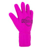 Fukuoku - Vibrating Massage Glove Right S/M (Pink) - PleasureHobby
