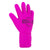 Fukuoku - Vibrating Massage Glove Right S/M (Pink)