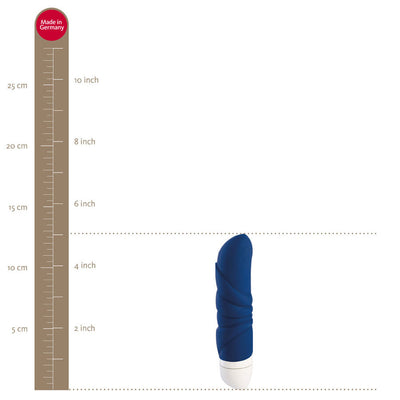 Fun Factory - Jam Vibrator (Dark Blue) - PleasureHobby
