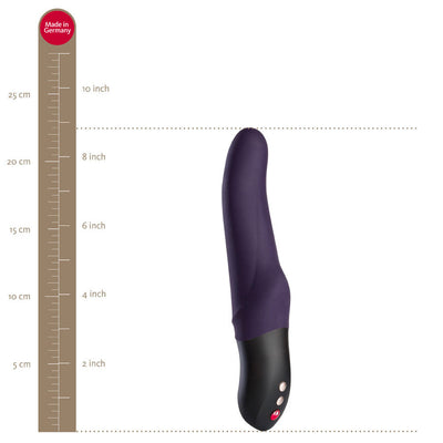 Fun Factory - Stronic Eins Vibrator (Dark Violet) - PleasureHobby