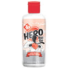 ID Lube - Hero Heat Ray Warming Lubricant 4.4 oz - PleasureHobby