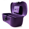 Joyboxx - Hygienic Storage System (Purple) Storage Box PleasureHobby