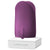 JimmyJane - Form 5 Waterproof USB Rechargeable Vibrator (Plum)
