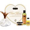 Kama Sutra - Pure Heart Massage Kit - PleasureHobby