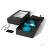 LELO - Hugo Prostate Massager (Ocean Blue) - PleasureHobby