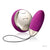 LELO - Lyla 2 Wireless Remote Control Egg Vibrator (Deep Rose)
